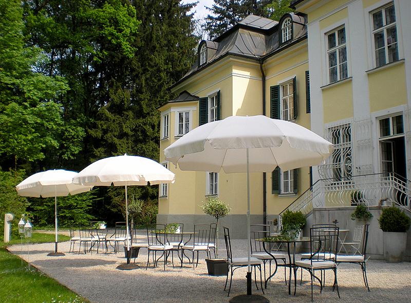 Von Trapp Villa Hotel