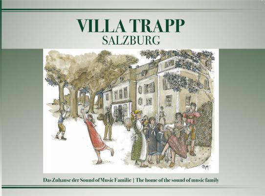 Villa Trapp The true story